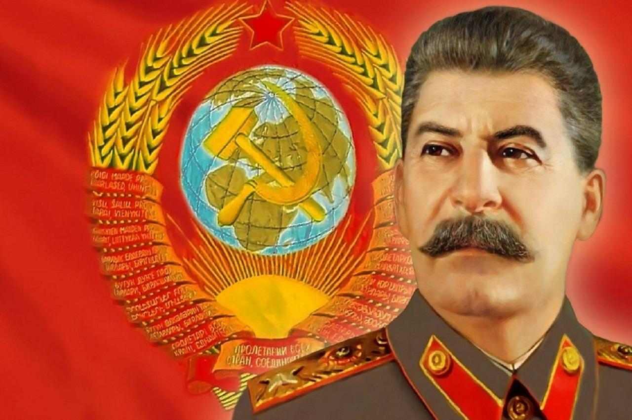 Внешняя политика СССР накануне ВОВ