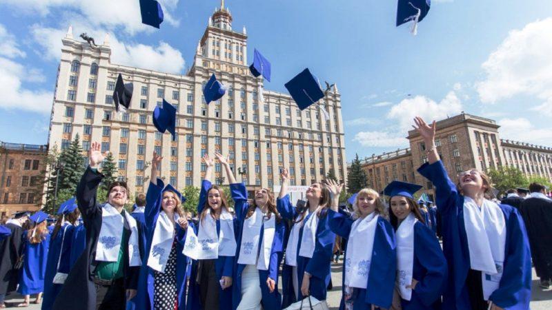 В рейтинг QS вошли 40 российских университетов