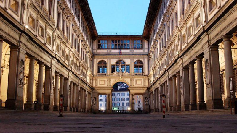 Перекрестный год музеев России и Италии