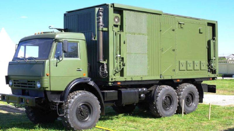 РЛК-МЦ «Валдай» поступает на вооружение