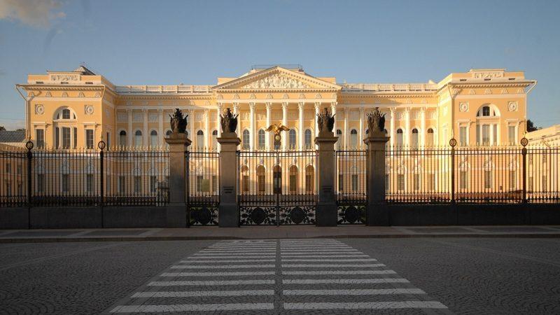 Российские музеи вошли в список самых посещаемых музеев мира