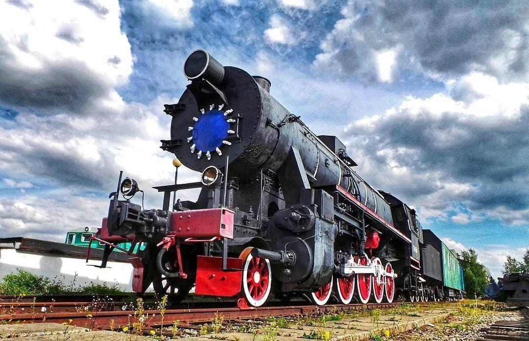 Музей истории Калининградской железной дороги