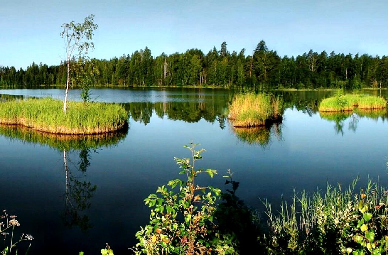озеро Шайтан
